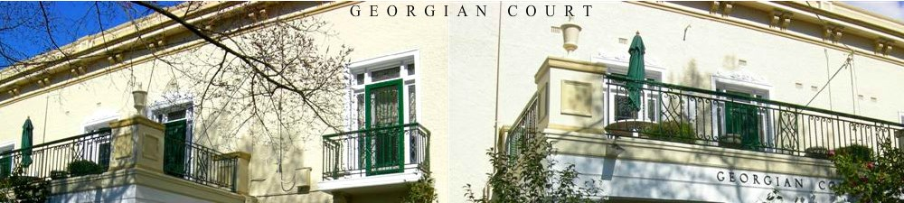 Georgian Court Inn